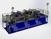 ES500 System Complete 12-00-882 RENDER