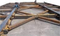 Triflo Custom Design and Fab welding pic 3